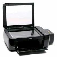 Printer Canon Mp 287 Original Resmi + Tabung Tinta Infus