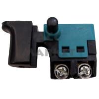 Saklar Switch Mesin Bor Drill 1 Arah / Gerinda 10 mm Gurinda Cutting