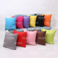 EMBIE CUSHION - Sarung Bantal Sofa / Cushion, 40x40 cm, Polos