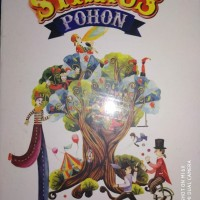 Buku Sirkus Pohon - Andrea Hirata