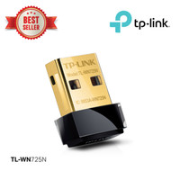 TP Link TP-Link TL-WN725N Nano USB Wireless Network Adapter 150Mbps