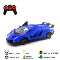 Mainan Mobil Remote Control RC Sport Rider