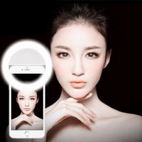 Ringlight/ Lampu Selfie Led/ Ring Light
