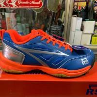 Sepatu Badminton RS Jeffer JF 702 Original