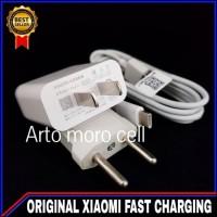 Charger Xiaomi Mi 8 Mi Mix 2 2S Mi Max 3 ORIGINAL 100% Fast Charging