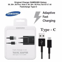 charger samsung type c original fast charge ori