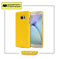 Goospery Samsung C9 Pro Pearl Jelly Case