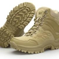 Sepatu Boots Tactical SaharaOriginal Rafale 8 Import USA