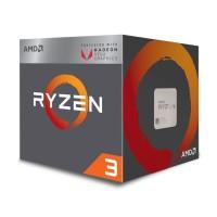 Spesial AMD Ryzen 3 2200G BOX