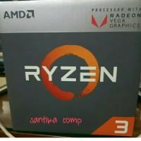 Spesial AMD RYZEN 3 2200G RAVEN RIDGE VEGA8