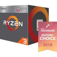 Spesial AMD Ryzen 3 Raven Ridge 2200G 3 5Ghz Up To 3 7Ghz Cache 4MB 6