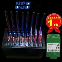 Spesial Modem Pool 8Port Wavecom Q24Plus