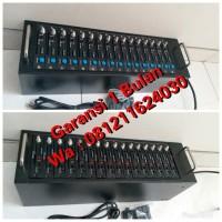 Spesial Modem Pool Wavecom 16 Port Q2406B Usb