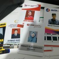 Cetak ID Card bisa pesan satuan