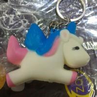 Squishy kuda unicorn