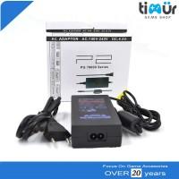 AC Adaptor PS2 Slim Seri 7 SCPH 70006 Ori Original Pabrik