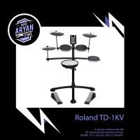 Roland TD-1KV Electronic Drum Set