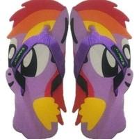 Sancu Sandal Lucu Kuda poni little poni