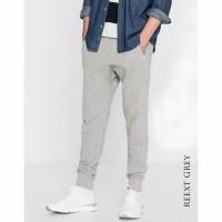 Celana Joger Panjang Pria Skinny Cowok celana olahraga outdoor slimfit