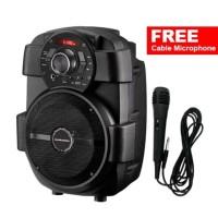 speaker simbadda 863 n