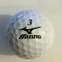Bola Golf Mizuno JPX Kualitas Grade B isi Golf Second Murah