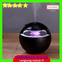 [BEST QUALITY] Tbonlyone 450 Ml Bola Humidifier dengan Lampu Aroma
