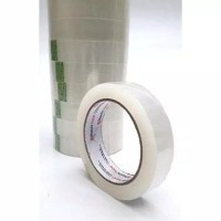"Isolasi Bening - Tape - Selotip - Lakban 1 "" inch"