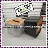 INFORMA - TISSUE BOX SMALL / KOTAK TISU / TEMPAT WADAH TISU