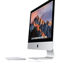Apple New IMac 2017 - 21 Inch - MMQA2 - Garansi Internasional