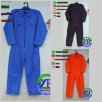 baju mekanik / overall