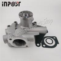 New Water Pump 119660-42004 Yanmar 486 3TNA72 3TNA72L 3TNV72 3TNE74