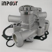 Water Pump 119660-42004 Yanmar Engine Parts 3TNA72 3TNA72L 3TNE74 YM48