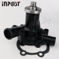 12932742100 NEW Water Pump Yanmar 3D84