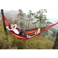 Hammock Outdoor Tempat tidur gantung