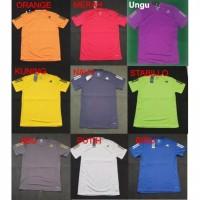 Adidas Nike KW Baju Kaos Atasan Olahraga Pria Cowok Man Gym Running