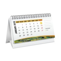 Kalender Meja Mini 2019 10 x 17 cm