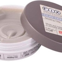 Wax Hair Menata Rambut BENCH FIX Professional Clay Doh 80gr - TWI10