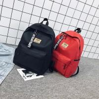 backpack/ransel cewe cowo tas pria /tas wanita/tas wanita/tas sekolah