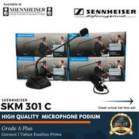 Microphone Podium / Conference Sennheiser Skm 301 C Mic Meja Podium