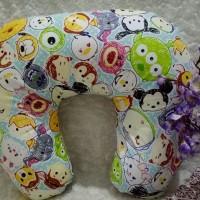 babnta menyusui baby pooh