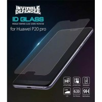 Ringke ID Glass Invisible Defender Huawei P20 Pro