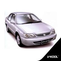 Kaca Film V-KOOL Toyota Soluna (Depan VK40)