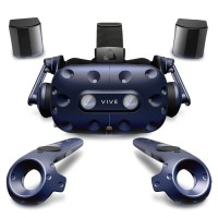 HTC VIVE Pro KIT Virtual Reality System 2 0 BNIB PRE ORDER
