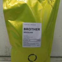 Bubuk Toner Refil Brother Regular - Toner Brother Universal - 100gr