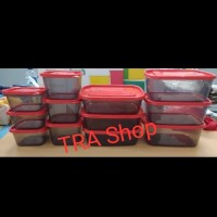 Calista RUMOI 12 pieces food container