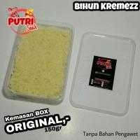 Bihun Kremes Rasa Original Kemasan BOX 150gr