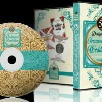 Paket Hemat Desain Undangan (5 DVD)