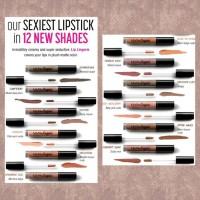 (ORI) NYX Lip Lingerie Liquid Lipstick - NEW COLOR