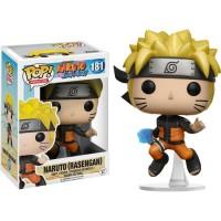 Funko POP Naruto Shippuden Anime Naruto Rasengan