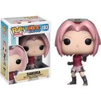 Funko POP Naruto Shippuden Anime Sakura